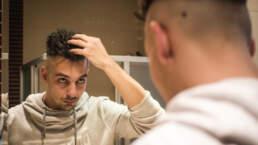 Haircut 1 - Remington Durablade