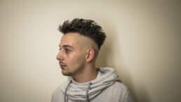 Haircut 3 - Remington Durablade