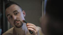 Trim Beard 2 - Remington Durablade
