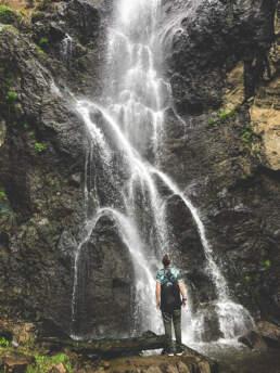 Водопад Самодивското пръскало