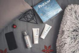 Как да подготвиш лицето си за студа около зимните празници