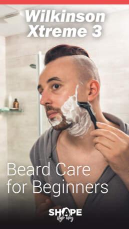 Beard Care for Beginners